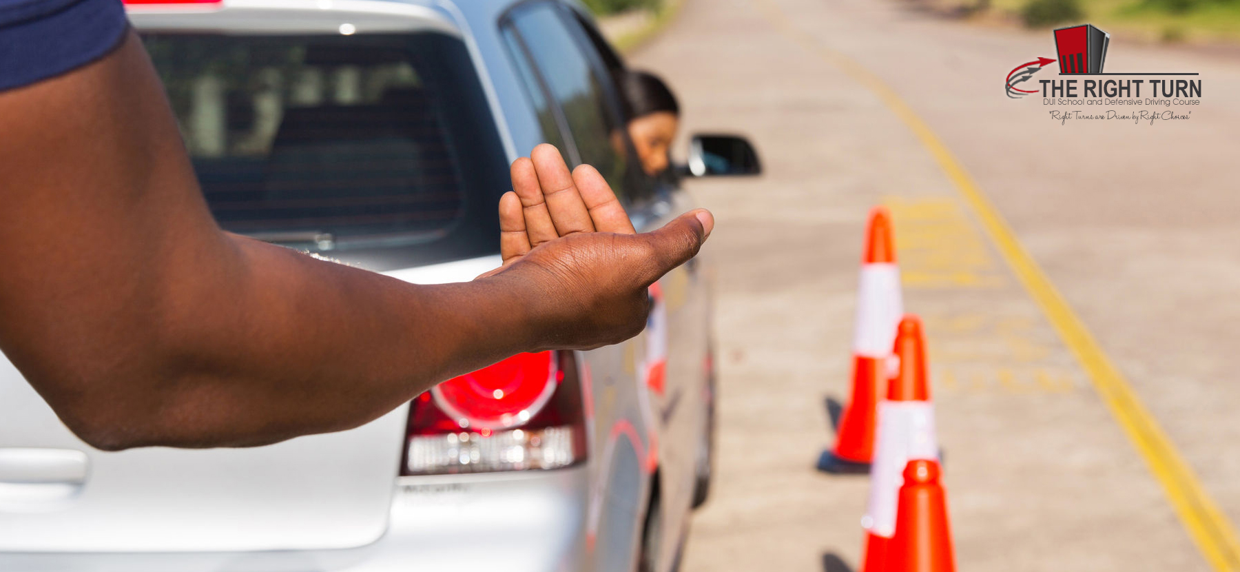 The Right Turn DUI Defensive Driving School